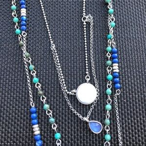 Lucky Brand Jewelry - Lucky Brand Layering Necklace